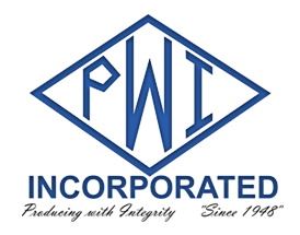 PWI Incorporated - Producing with Integrity Since 1948